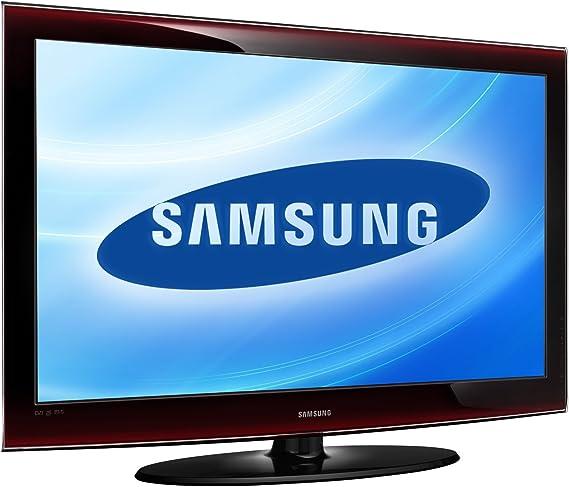 Samsung LE 19 A 656 - Televisión HD, Pantalla LCD 19 pulgadas: Amazon.es: Electrónica