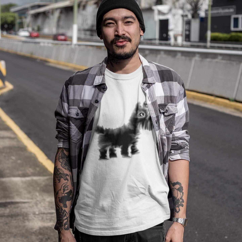 Koala Chess art Cool Dog Unisex T-Shirt Scottie Dog