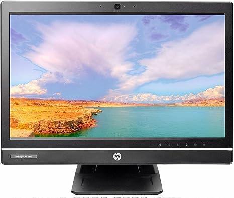 All in One / Todo en Uno Hp 6300 LCD 21,5 Full Hd Core I3-3220 3 ...