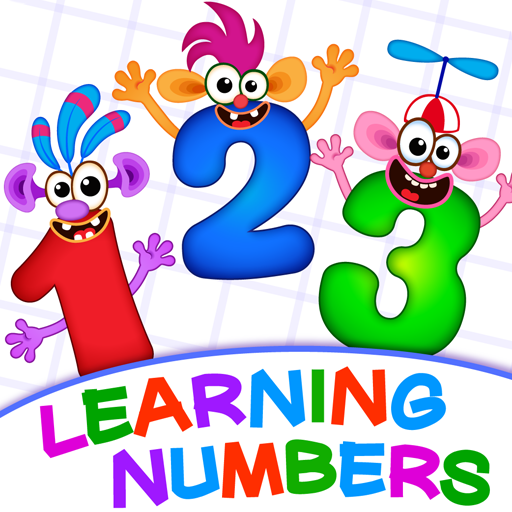 ren Learn to Write Number in Kindergarten Babies Learning Games for Preschoolers FREE: Math for Kids, Count, Writing Toddler Game! Preschool Baby Counting for Girls and Boys; Toddlers Educational Childrens Apps 2 3 4 5 6 Year Olds ()