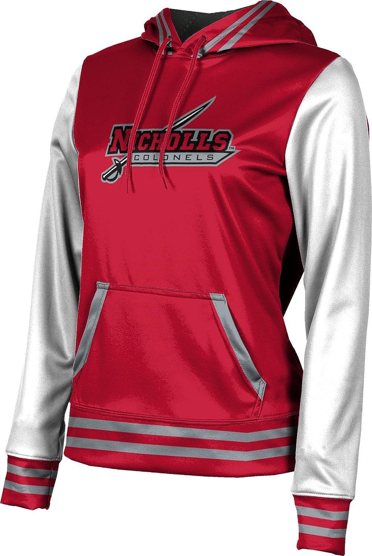 ProSphere Nicholls State University Girls Pullover Hoodie Letterman School Spirit Sweatshirt