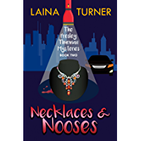 Necklaces & Nooses (The Presley Thurman Mysteries Book 2) (English Edition)