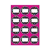 Ashley Productions Dots Die-Cut Magnet