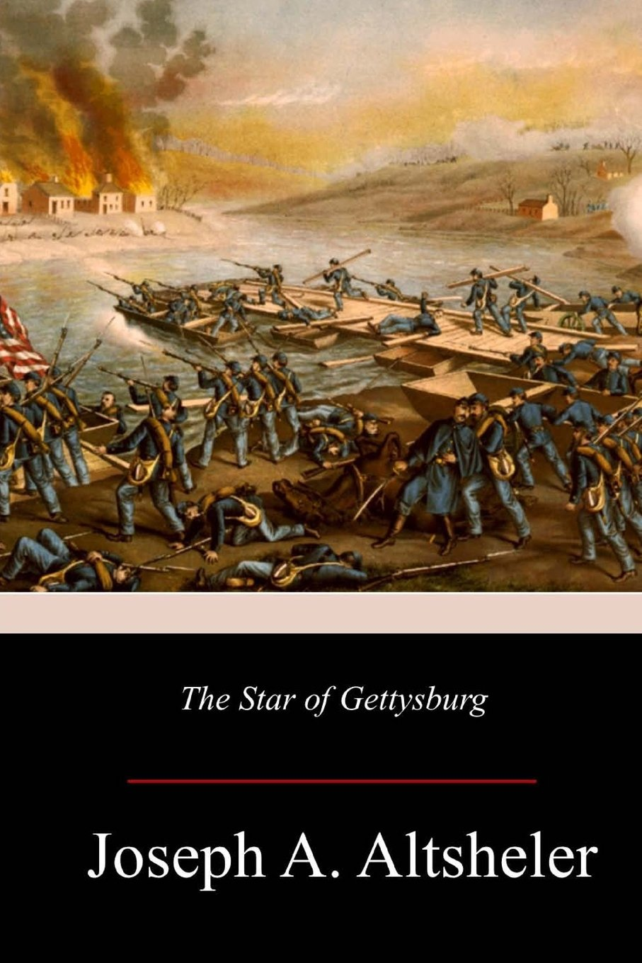 Download The Star of Gettysburg: A Story of Southern High Tide pdf epub