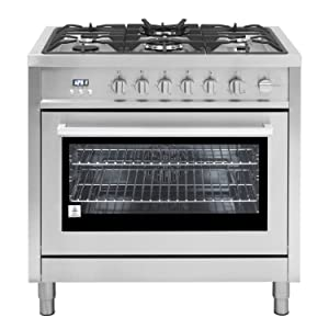 Cosmo COS-965AGFC Gas Range