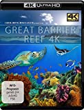 Great Barrier Reef 4K (UHD Blu-ray & Blu-ray)