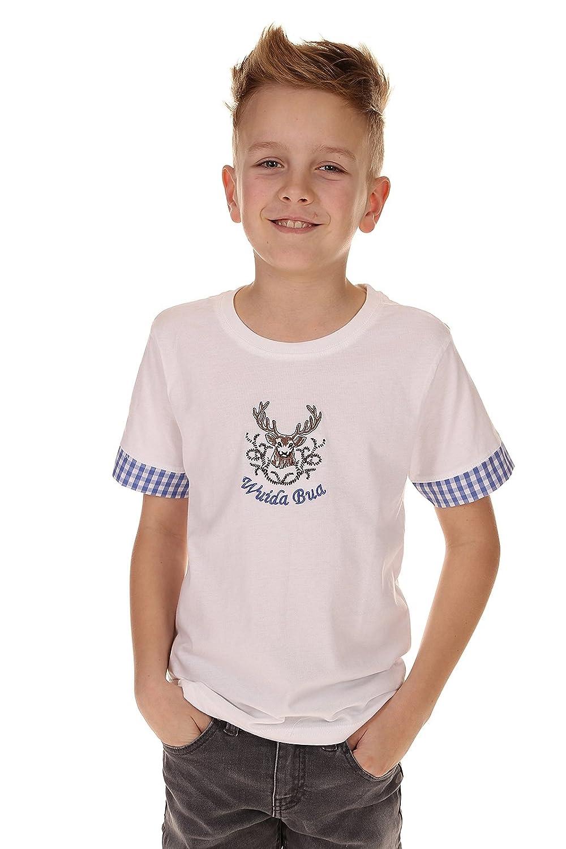 Isar Trachten Kinder T-Shirt 52963