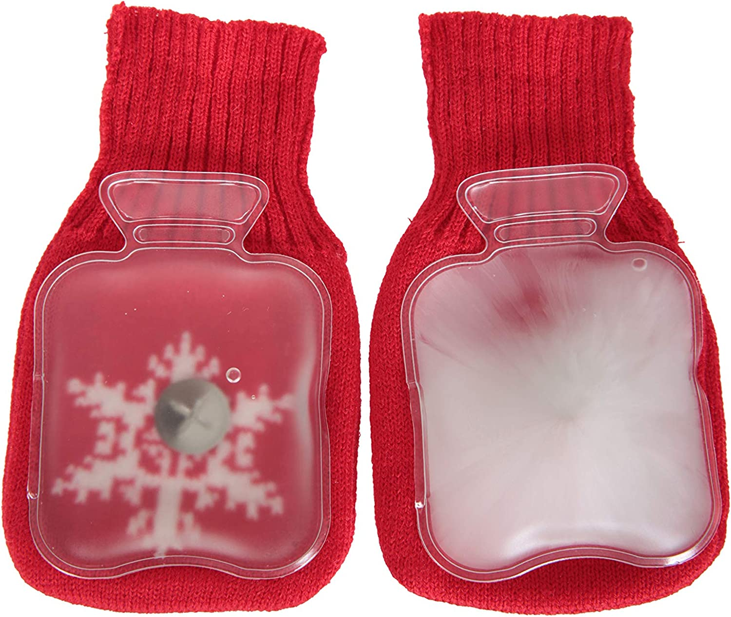 Mountain Warehouse Re-Usable Hand Warmer Gift Set Best for Winter Twin Pack Handwarmer Camping /& Travelling Easy to Activate Reheatable Hand Warmer,Instant Heat