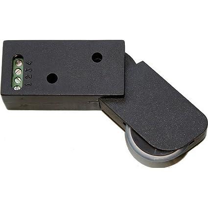 Sensor de Presión Antirrobo Persianas Rotello Contacto Alarma Para Ventanas
