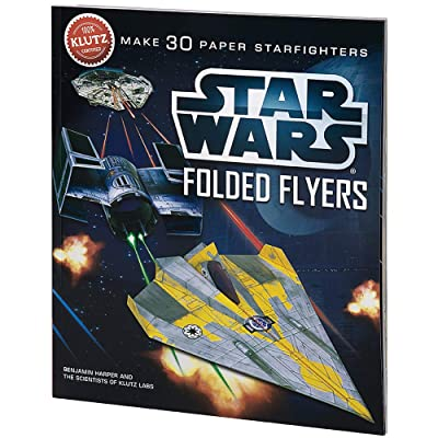 Klutz Star Wars Folded Flyers: Everything Else