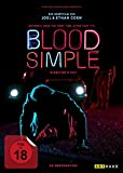 Blood Simple (Director's Cut, 4K Restoration) [Special Edition]