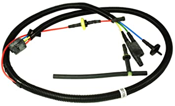 amazon com apdty 53001100 transfer case vacuum line wiring apdty 53001100 transfer case vacuum line wiring harness assembly fits 1984 1993 jeep cherokee 4wd