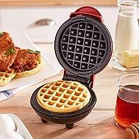 Roikelo 350 W Portatile Waffle Maker Macchina per tegame elettrica Utensili da Cucina Utensili da Cucina Utensili da Cucina