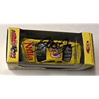 $88 » 2002 Dale Earnhardt Jr. Signed Auto Nilla Wafers Nutter Butter 1/64 Diecast Car - Autographed Diecast Cars
