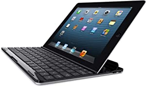Belkin QODE FastFit Bluetooth Keyboard with Cover for Apple iPad 2, 3rd Generation, and 4th Generation with Retina Display