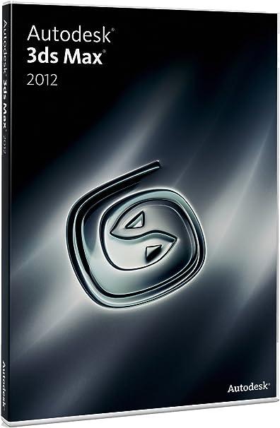 Oem Autodesk 3ds Max Entertainment Creation Suite Premium 2012