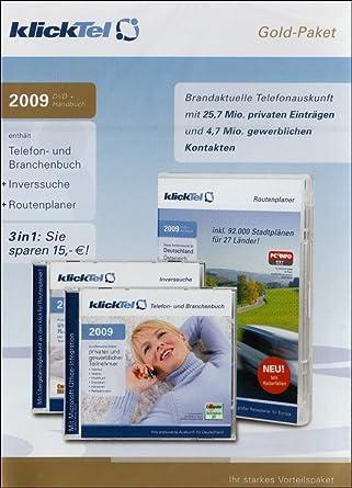 klicktel 2008