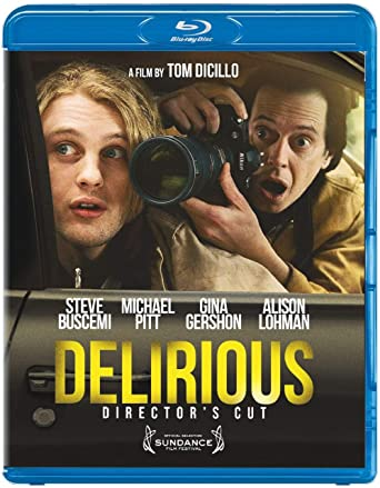 Delirious: Director's Cut [Blu-ray]