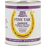 Horse Health Pine Tar, 32 fl oz