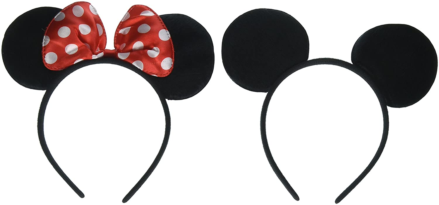 Accessories Other Kids' Clothing & Accs Honest New Grey Clip On Mouse Ears