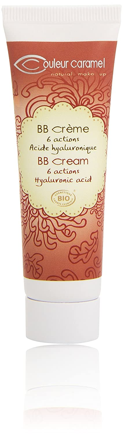 Couleur Caramel BB Cream 13 Sun Kissed Beige Tube 30ml 46219