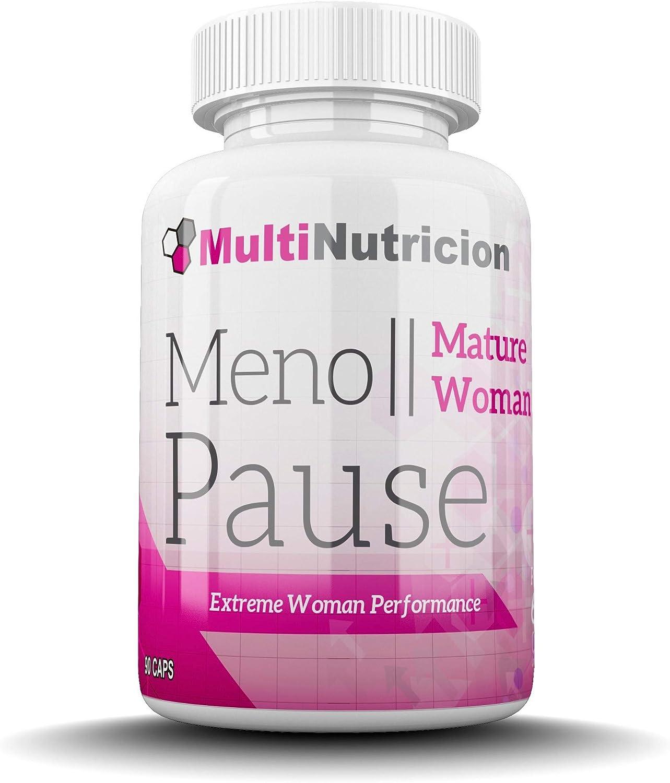 MenoPause | Formula de ultima generacion que combate los sintomas ...