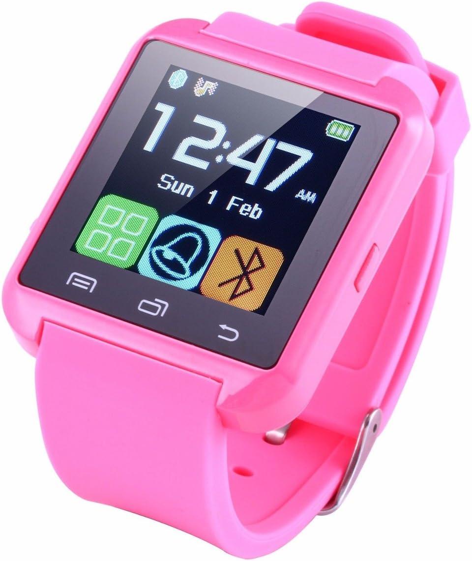 Smart Watch Phone SmartWatch U8 Bluetooth reloj teléfono para iOS ...