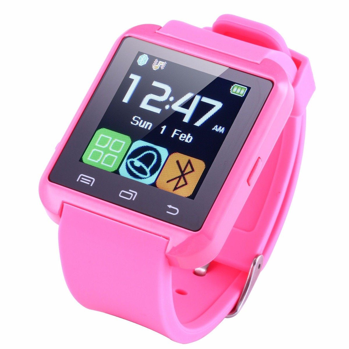 Smart Watch Phone SmartWatch U8 Bluetooth reloj teléfono para ...