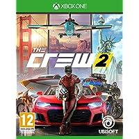 XONE THE CREW 2 (R2) PEGI ENG STD (PS4)