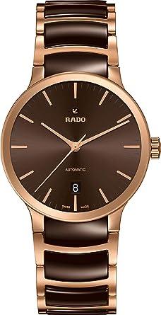 Rado Centrix Automatic R30036302: Amazon.es: Relojes