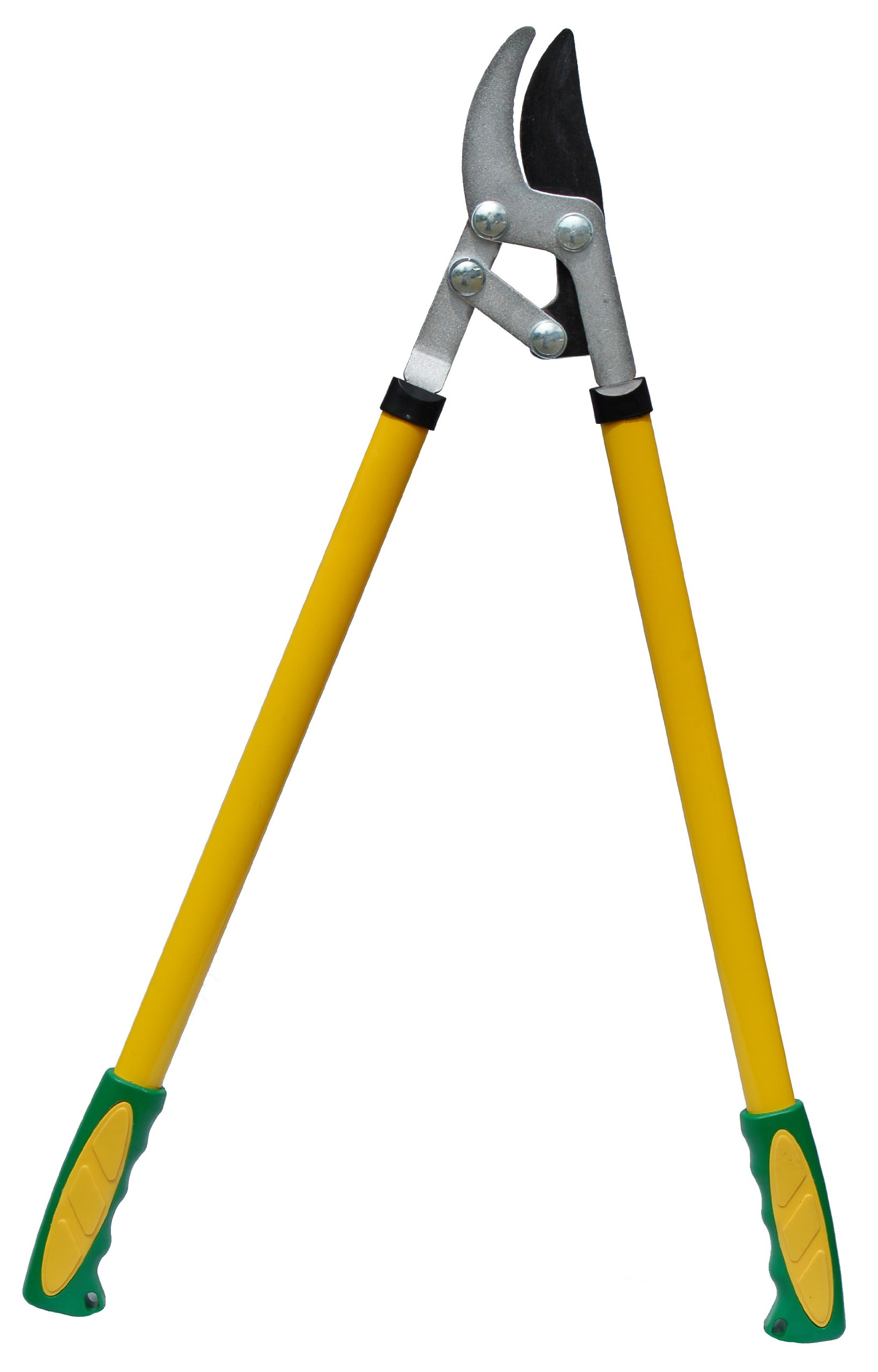 Zenport LS150 Compound Action Bypass Lopper, 30.5-Inch