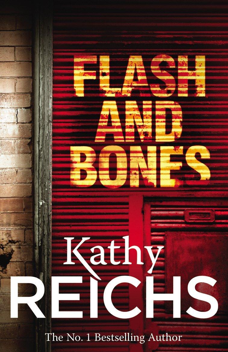 Flash & Bones pdf epub