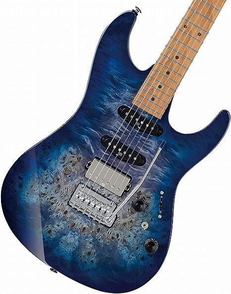 Ibanez AZ226PB-CBB AZ-Series - Guitarra eléctrica (6 cuerdas ...