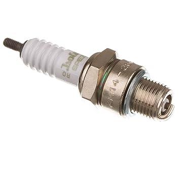 Bujía M14-260 Beru* - Isolator - Especial ES, TS, ETZ: Amazon.es: Coche y moto