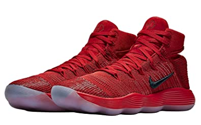 sale retailer 6a76d ad2e3 Nike Hyperdunk 2017 Flyknit Basketball Shoes Mens University ...