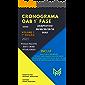 CRONOGRAMA OAB 1ª FASE: ADAPTATIVO