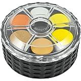 Koh-I-Noor Watercolor Wheel Stack Pack set of 24