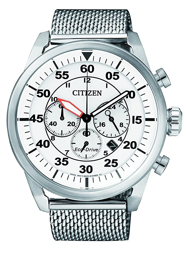 Citizen Eco-Drive Automatik AT2141-87E