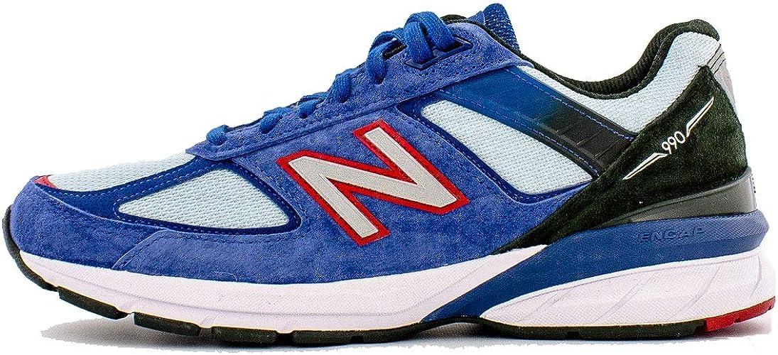 990v5 Running Shoes Blue