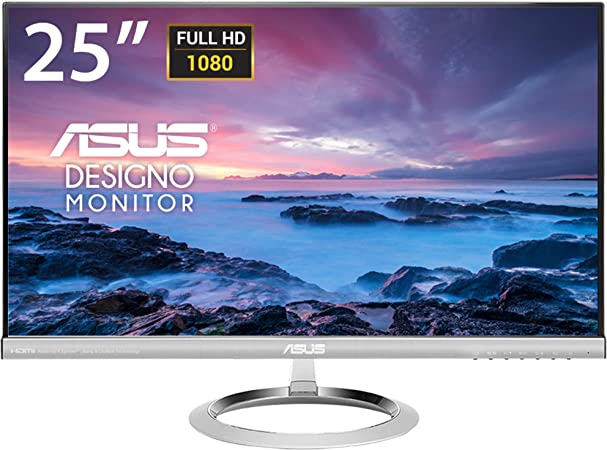 ASUS MX259H - Monitor LED de 25