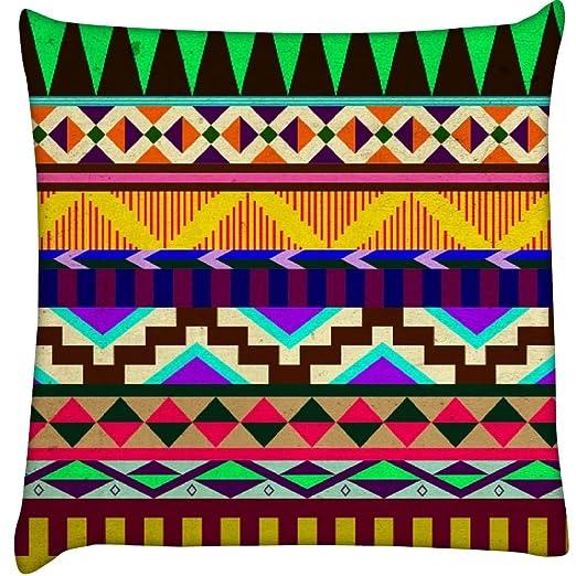 Azteca Flujo Gran decoración del hogar Throw Sofá Coche ...