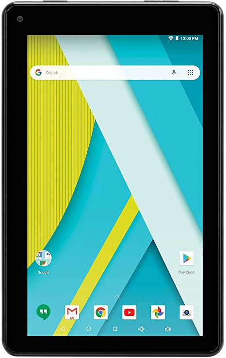 Amazon.com: RCA (RCT6973W43MDN) Voyager III - Tablet Android ...