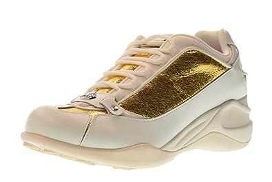 super popular cc38c 3b4ca Fornarina Schuhe Frau Turnschuhe PE18SE8922VL91: Amazon.de ...
