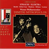 Strauss, Richard: Elektra Mitropou