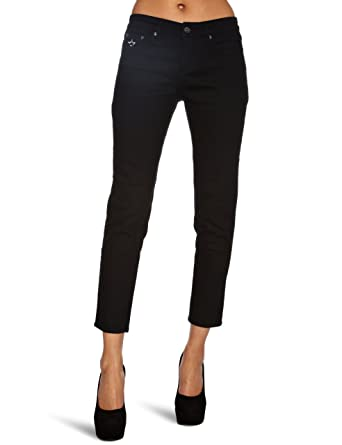 Geniue Stockist Cheap Online Wizard Audrey Skinny Womens Jeans Jet Black Wizard Jeans Outlet Locations For Sale Free Shipping Recommend Cheap Price Wholesale Outlet Deals X7yF9NIR