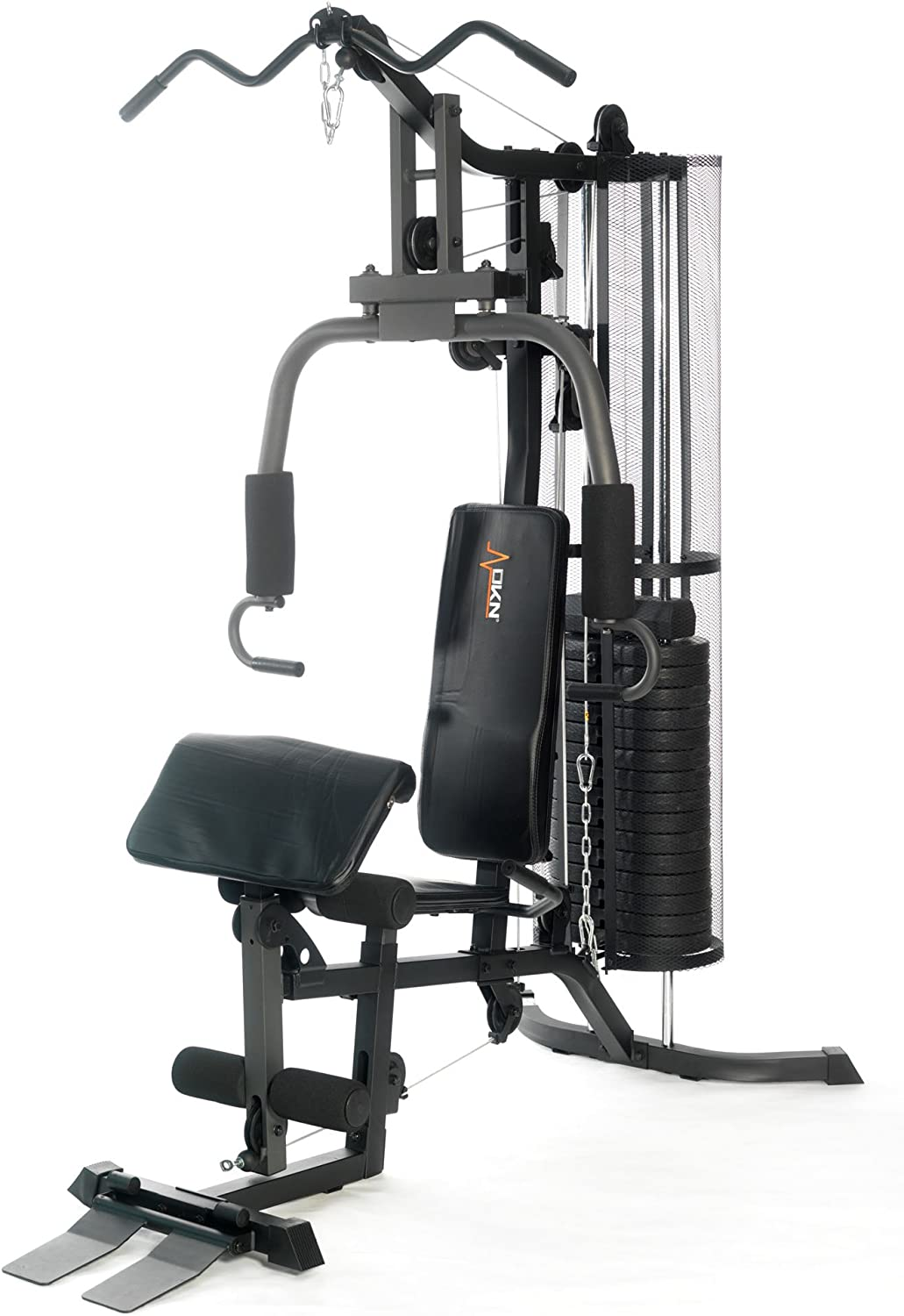 DKN Studio 7400 Compact Home Multi Gym