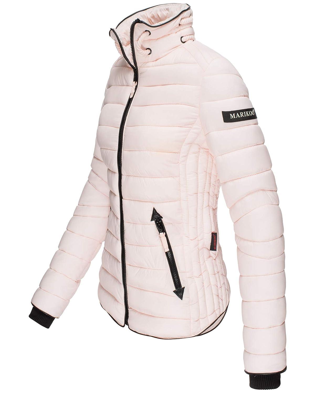 Jacke Designer Damen Marikoo Übergangsjacke Frühling zqUMSpV
