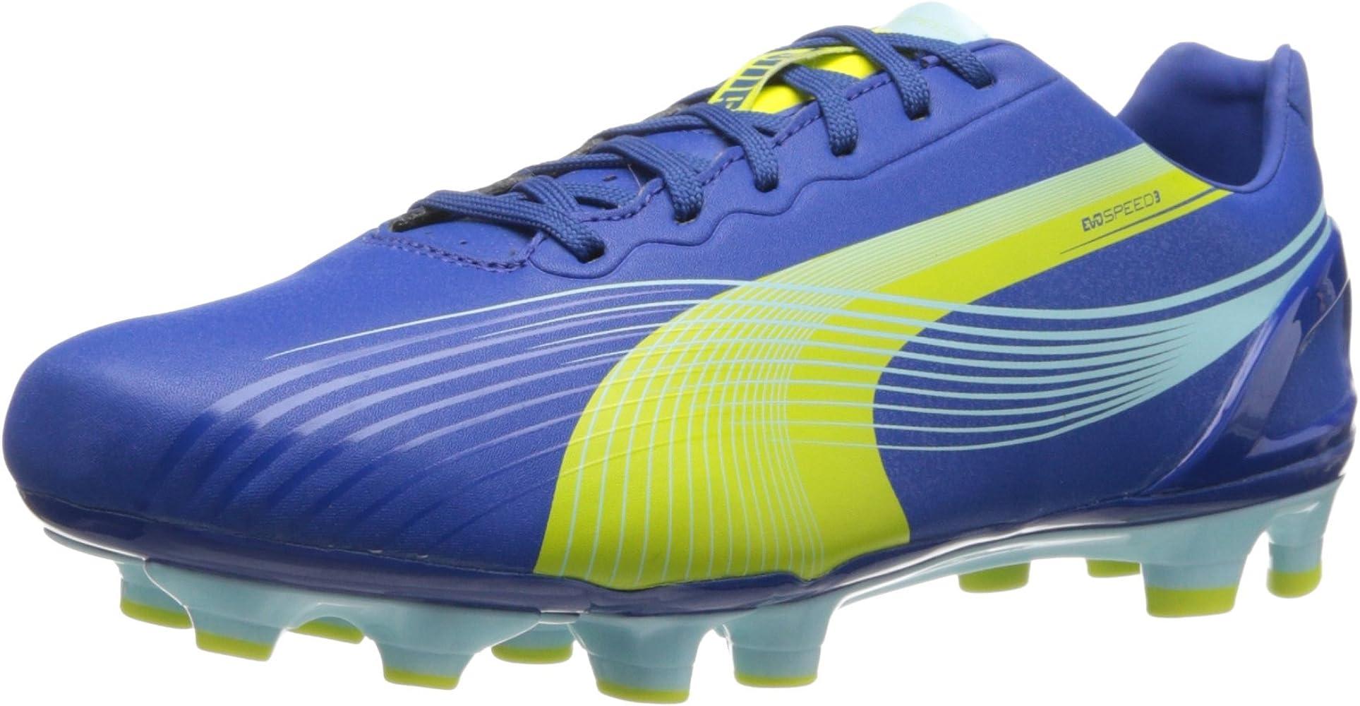 Evospeed 3.2 FG Soccer Shoe