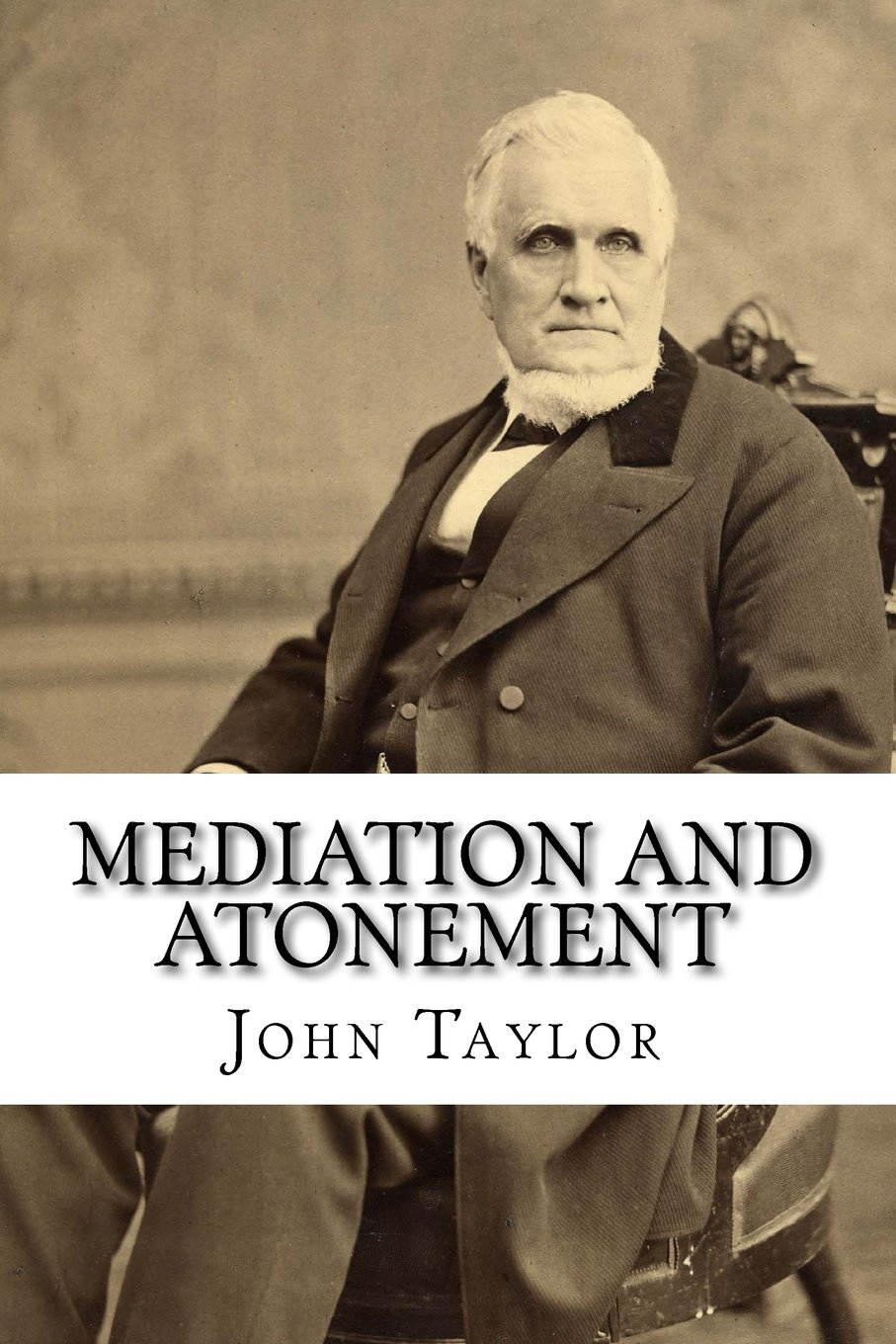 Download Mediation and Atonement ebook