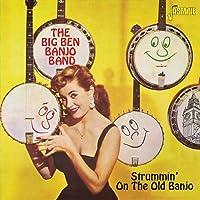 Strummin On The Old Banjo